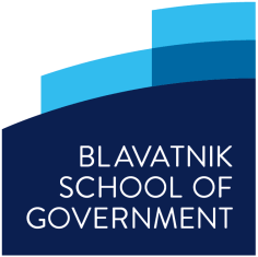 Blavatnik school of government
