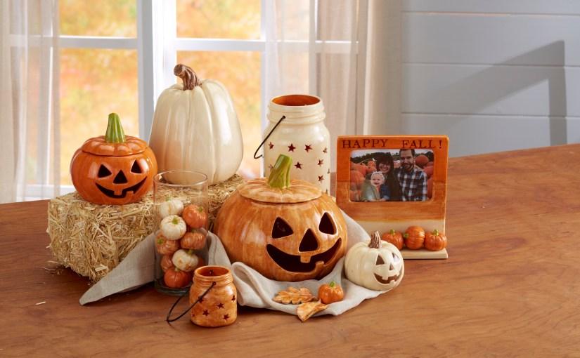 Halloween Specials!