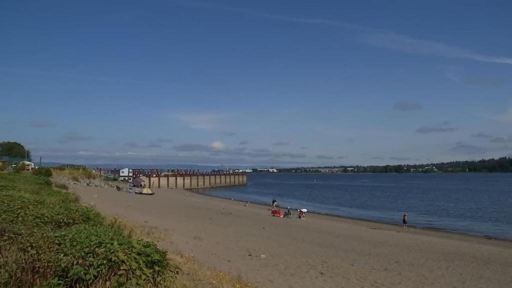 broughton beach
