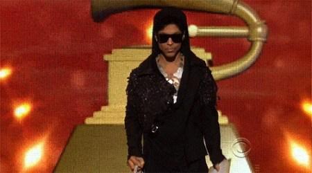 Prince, grammys