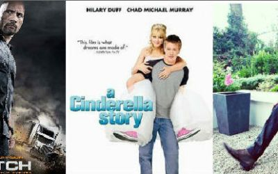 Snitch, JD Pardo, Cinderella Story