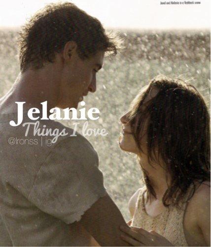 Jelanie The Host
