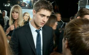 Max Irons Posh, The Host, Max Irons