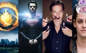 Divergent, Benedict Cumberbatch