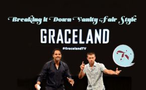 Graceland Aaron Tveit