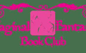 Vaginal Fantasy Book Club Logo