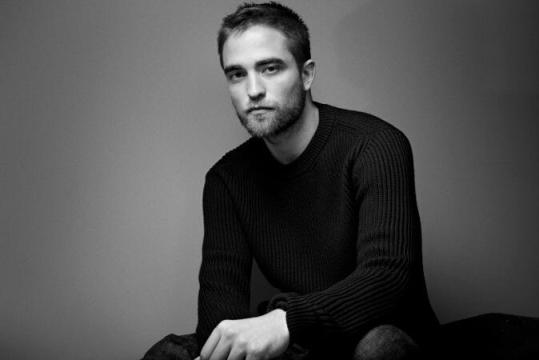Dior Robert Pattinson, DiorRob
