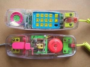 90s telephone