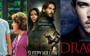 Fall Television 2013, Dracula, Sleepy Hollow