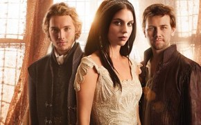 Reign CW, hate watch