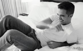 Robert Pattinson Rover, Robert Pattinson Hollywood Reporter, THR, Robert Pattinson, Twilight, The Rover, Rover