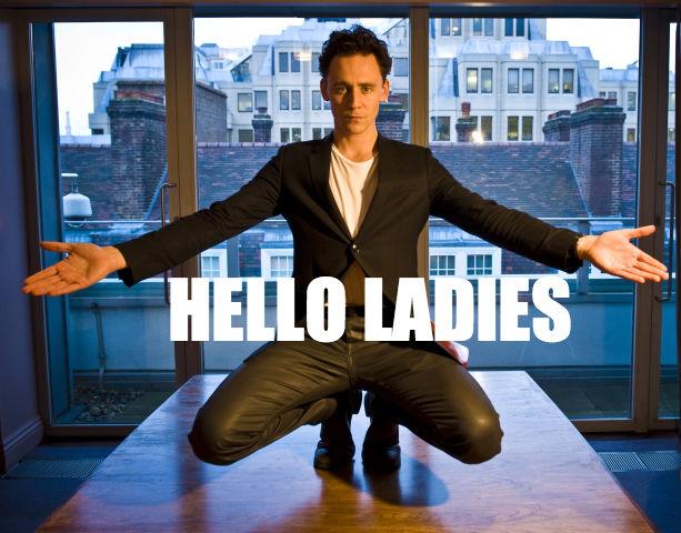 Tom Hiddleston Girlfriend 2014 Sad News: Benedict Cum...