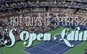 us open hot guys