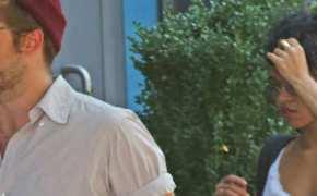 Robert Pattinson girlfriend, FKA Twigs