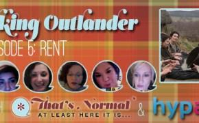 talking outlander episode 105: rent