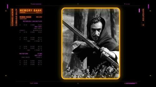 doctor who patrick troughton robin hood