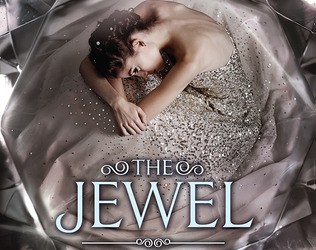 The Jewel, Amy Ewing, YA
