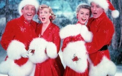 Bing Crosby, Danny Kaye,