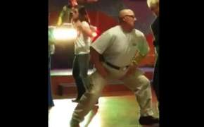 grandpa dance, salt n pepa, push it
