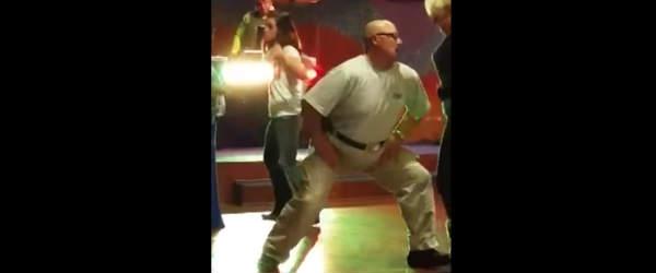 grandpa dance, salt n pepa, push it