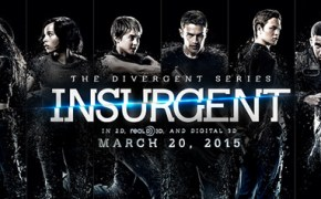 Insurgent, movie review