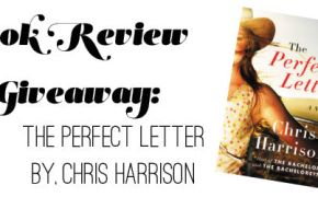 Chris Harrison book,