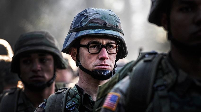 Snowden trailer, joseph gordon-levitt
