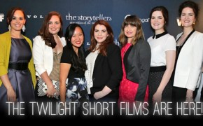 twilight short films