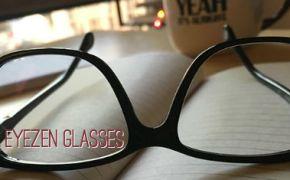 eyezen glasses, wordspace productivity