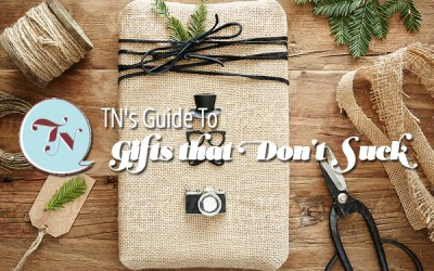 TN's Guide to Gifts that Don't Suck 2015
