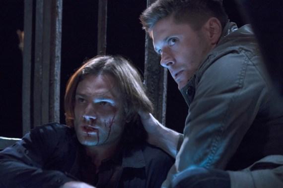 Dean Sam Supernatural, supernatural