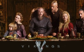 vikings, vikings season 4 trailer
