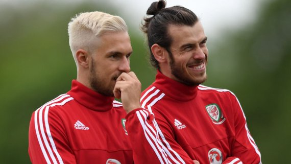 aaron ramsey terrible hair
