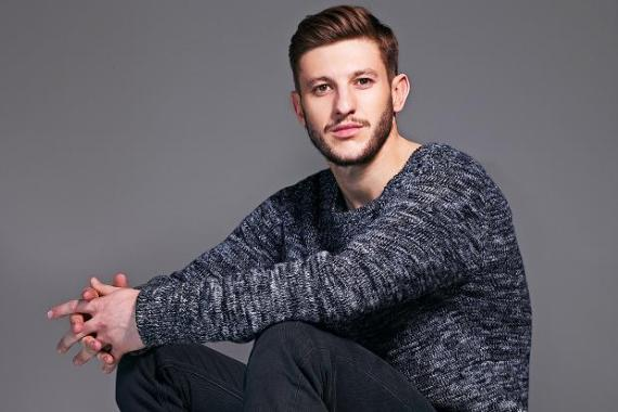 adam lallana jumper