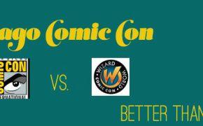 CCC vs. SDCC Feature