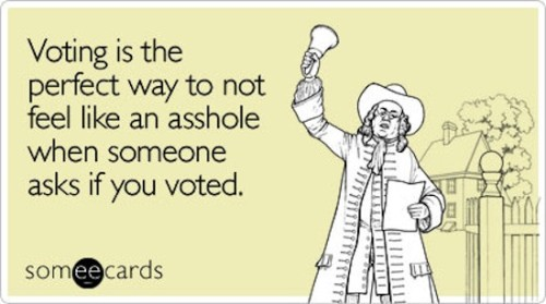 voting-perfect-way-somewhat-topical-ecard-someecards1