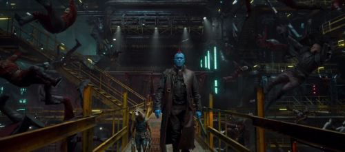 guardians of the galaxy marvel rocket yondu bradley cooper michael rooker