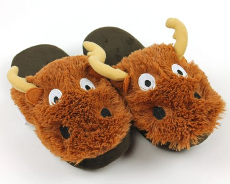 mooseslippers