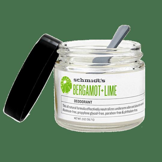 schmidts-deodorant-bergamot-lime, hippie gifts