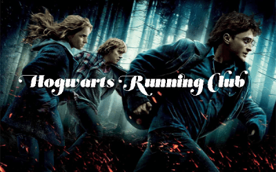 Hogwarts Running Club: It's A Real Thing