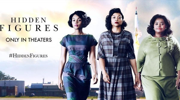 Hidden Figures Should Be Required Viewing