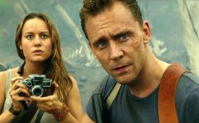 Kong: Skull Island, Kong, Tom Hiddleston, Brie Larson