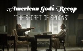 American Gods Episode 2 Recap