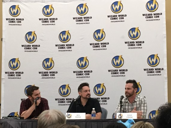 Wizard World, Philadelphia, Boy meets world