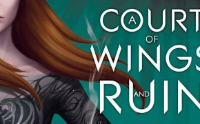 Sarah J Maas, Court of Wings and Ruin