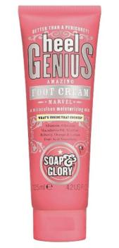 Heel Genius, beauty product reviews