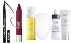 tn beauty, beauty product reviews, julep, kat von d, soap & glory