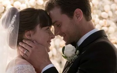 A lesbian walks into a movie theater: Fifty Shades Freed Review
