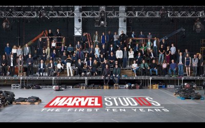 Marvel Stud10s: Has It Really Been 10 Years?