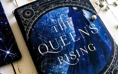 The Queen's Rising is a Perfect Spring Break Read
